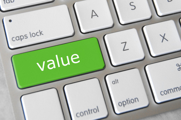 """""""Value"""" by Got Credit http://www.gotcredit.com/ is licensed under CC BY 2.0"""
