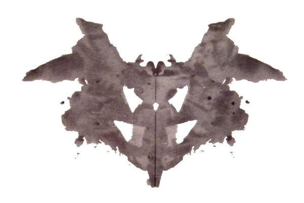 "By Hermann Rorschach - ""Bought to Rorschach Institute in the 80's and digitally restored by me."", Public Domain, https://commons.wikimedia.org/w/index.php?curid=2187240"